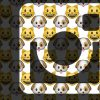 Como Colocar Emoticons no Instagram